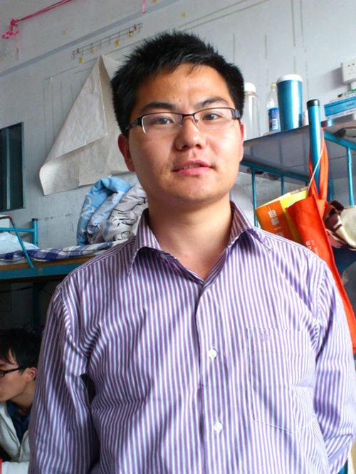 zhaohuayisheng